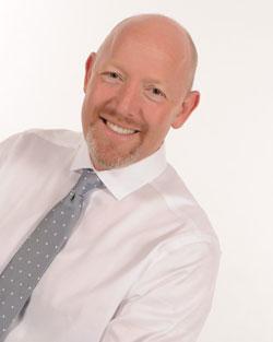 Dr. Brian Van Wagenen, D.C.