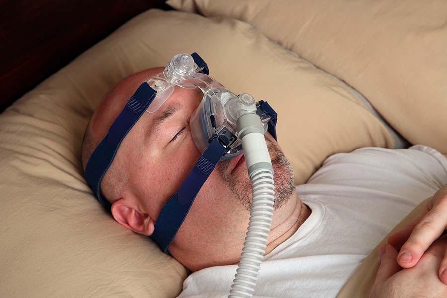 Sleep Apnea and How Weight Loss Can Help
