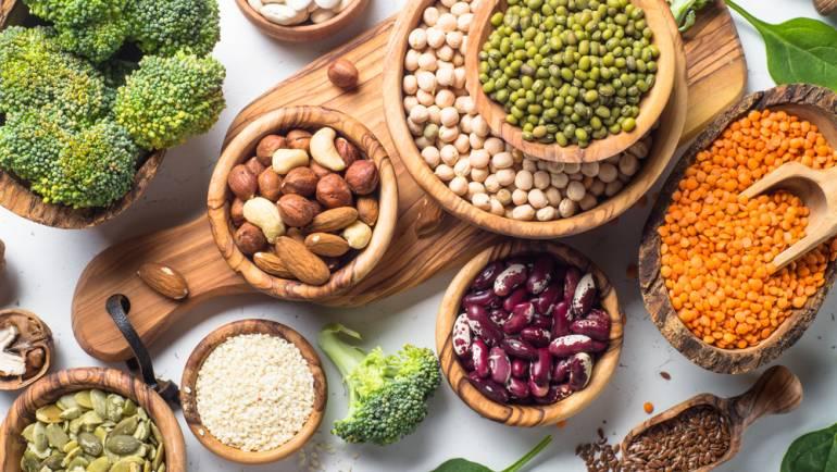 High Protein Diet Benefits