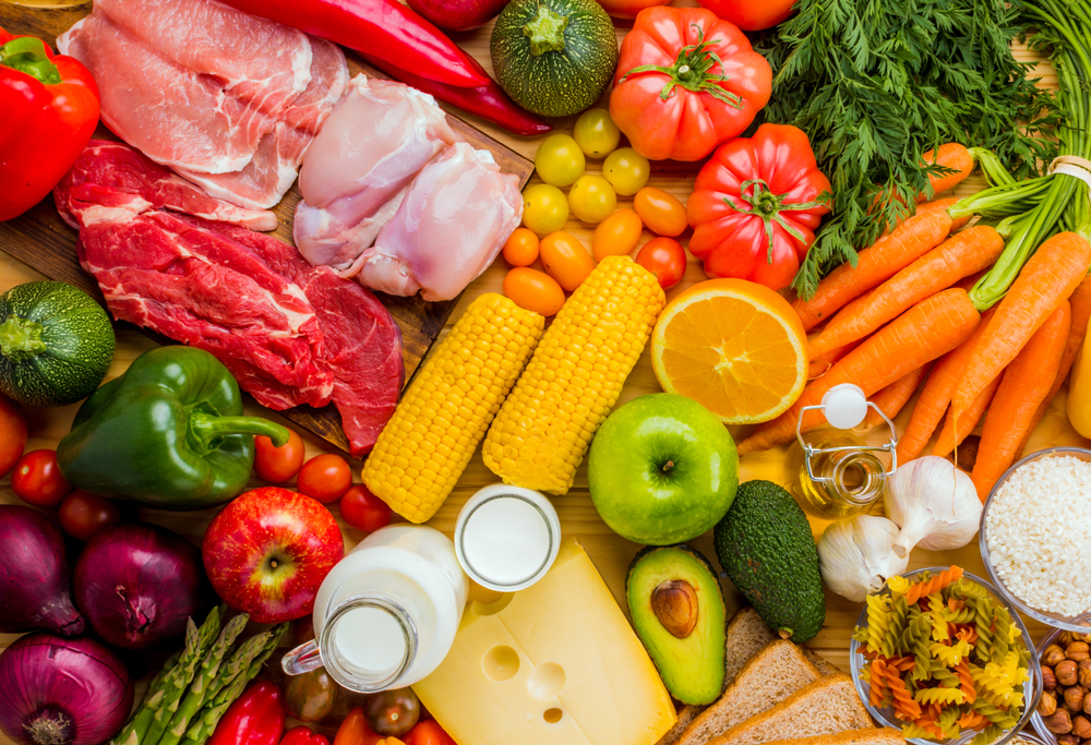 Essential Nutrients to Help Keep You Healthy