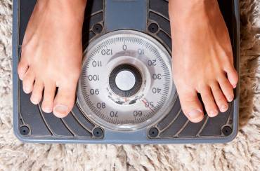 Keeping Your New Year's Weight Loss Goals
